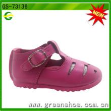 Обувь нового прибытия Fancy Baby Girl 2014