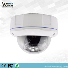 H.265 2.0MP CCTV Surveillance IR Dome IP Camera