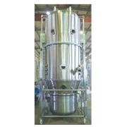 Fluid Bed Top Pulverização One Step Mixing Drying Granulator