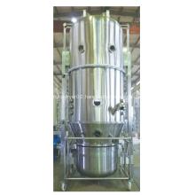 Top Spray Mixing Drying Granulating Machine