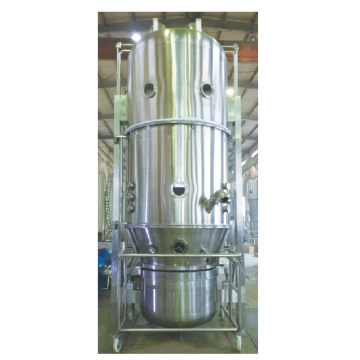 Hot Sale for for Fluid Bed Granulator Fluid Bed Top Spraying One Step Mixing Drying Granulator supply to Algeria Suppliers