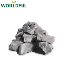 Professional Factory Supply Calcium Carbide 50-80mm with 295L/KG Gas Yield 100KG Iron Drum Price