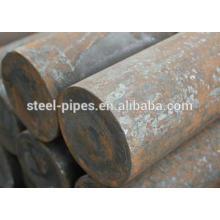 Prix compétitif et barre d'acier de haute qualité en stock / barre ronde en acier / barre d'acier renforcé