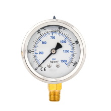 good quality Pressure Gauges for selling