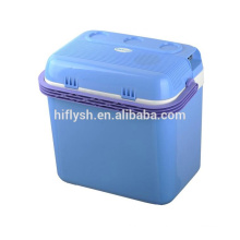 HF-32L(103) DC 12V/AC 220V Car Refrigerator Home and Car double Use Refrigerator Mini car refrigerator(CE certificate)