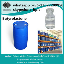 GB Butyrolactone Safe Organic Solvents Butyrolactone for Bodybuilding