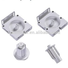 Curtain Accessories For Curtain Bind Installation For 38mm Aluminum Tube