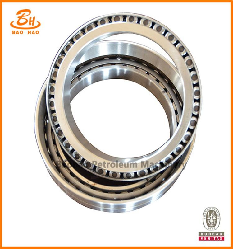 traveling block bearing