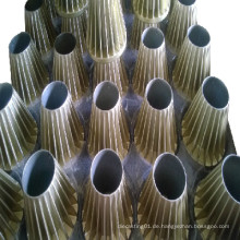 Kühlkörper aus Aluminium-Druckguss