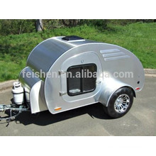 caravane Teardrop / petite caravane