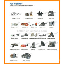 Gasoline Engine Vertical Shaft Vertical Shaft Gasoline Engine Gasoline Engine Clutch