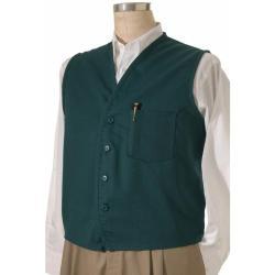 Poly/Cotton unisex Apron vest