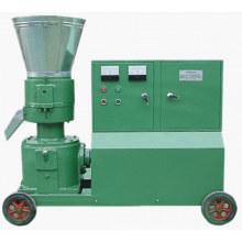 Máquina de madeira da pelota da biomassa da serragem do CE TUV