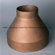 High Quality Copper Concentric Reducers