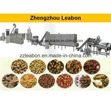 Galletas de perro que hacen pelotillas de alimentación Animal Chew Feed