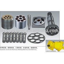 Piezas de bomba de pistón hidráulica de Bosch A6V, A7V, A8V