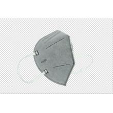 Pacote de máscara facial KN95 por atacado com 10