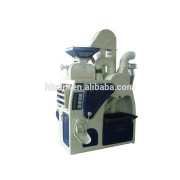 Vente chaude MLNJ15 / 13 usine de moulin à riz