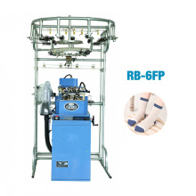 Hot sale for China Socks Sewing Machine,Single Cylinder  Knitting Machine Manufacturer Suitable Lovely Baby Sock Knitting Machine supply to Gibraltar Factories