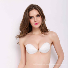 Silicon gel invisible bra latex invisible bra