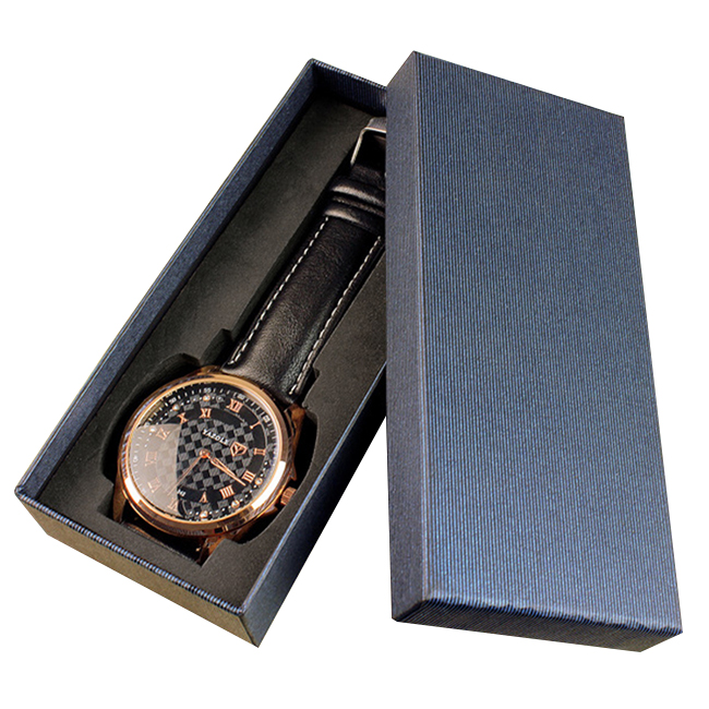 Watch Box With Lids