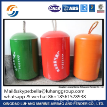 buoy mooring / boat fender knot / boat docking bumpers