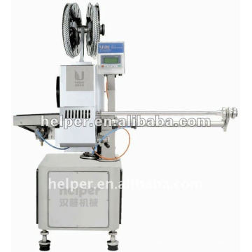 Sausage clipping machine/Great wall double clipping machine
