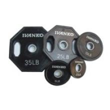Kautschuk-Hantel, Gewicht Hantel (USH-701)
