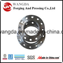 "Class150~900 1"" ~36"" Carbon Steel Pipe & Petrol Flange So/Wn/Th/Pl/Bl Flange"