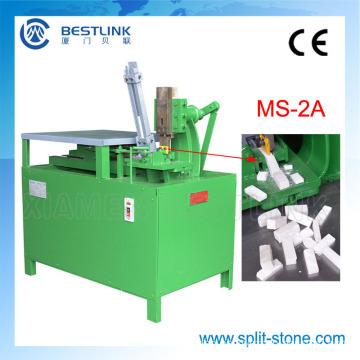 Automatic Tools Mosaic Cutting Machine for Kerb Stone Tesserae