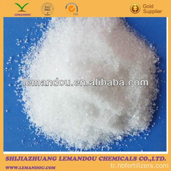 preparation of potash alum