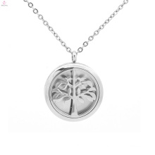 2018 Hot Customized Locket Essential Diffuser Necklace