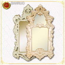Banruo Artistic Classic Mirror Frame (PUJK04-Y)