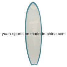High Quality EPS Surfboard, Fish Surfboard of High Performance
