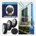 IPPD (CAS NO.:101-72-4) para os importadores de produtos químicos de borracha de India