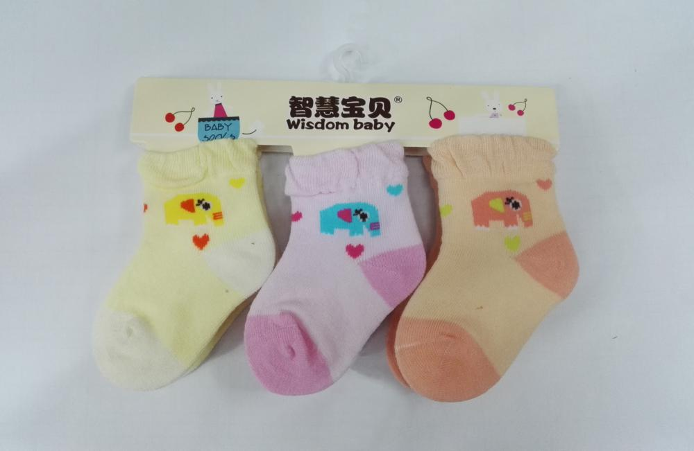 Baby Lovely Cotton Socks
