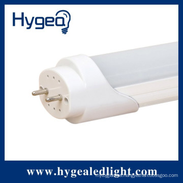 2014 new product aluminum and low price T8 LED tube with CE&ROHS