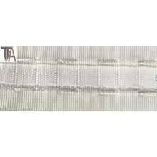Bande de rideau en polyester large 3cm pour décoration intérieure
