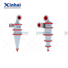 Ciclone Hidráulico Xinhai, Equipamento Hidrociclone, Maquina Separadora