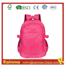 School Backpack with Nice Design