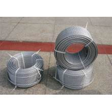 Stainless Steel Wire for Construction