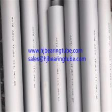 Tube en acier inoxydable ASTM SA-312 / 312M 304L / TP304