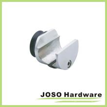 Sistema de montaje de cristal de oficina Conector de acero inoxidable (EA002C)