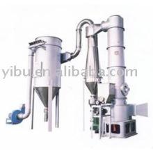 Secador de Vaporização Giratória de Série XSG para glifosato