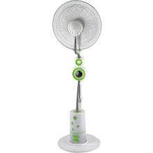 Ventilateur à brume bon marché, ventilateur de brume de 16 po
