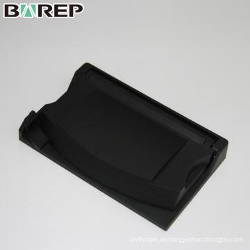 BAO-004 Barato iluminación producto de plástico interruptor de la cubierta para el zócalo