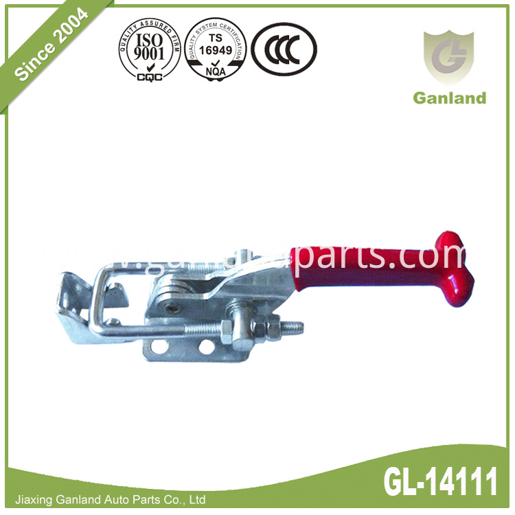 Latch Type Toggle Clamp GL-14111-3