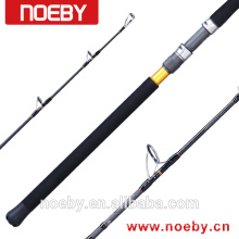 NOEBY best fishing rod toray carbon popping fishing rod
