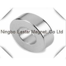 Qualitativ hochwertige Big Size Ring Neodym-Magneten