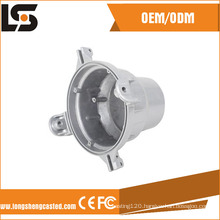 OEM Used Sharjah Cast Aluminum Auto Spare Part